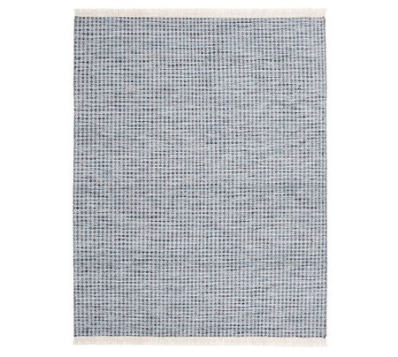 Oden Indoor/Outdoor Rug - Blue