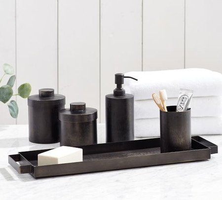 Odin Bath Accessories Set