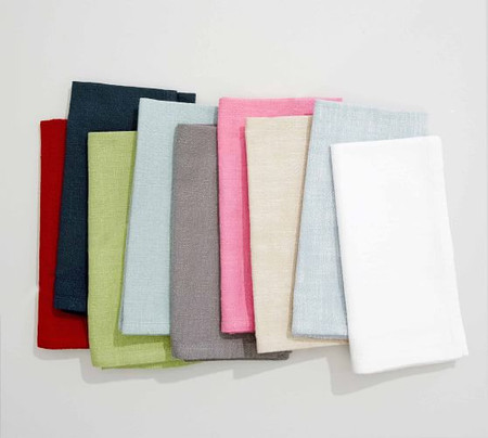 Organic Cotton Casual Napkins