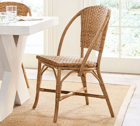 Parisian Woven Dining Chair