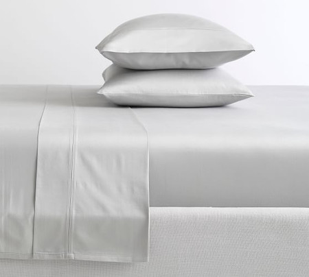 700-Thread-Count Sateen Sheet Set
