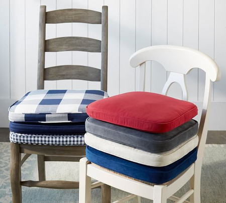 PB Classic Dining Chair Cushion