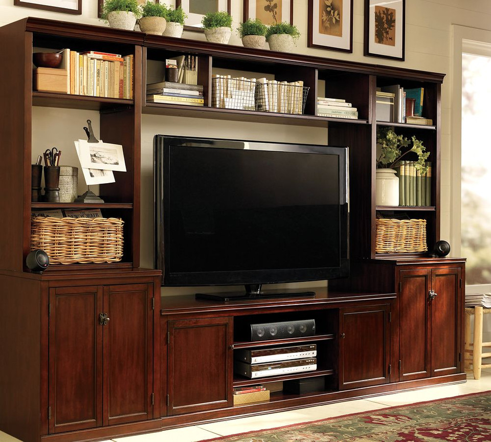 Logan Large TV Stand