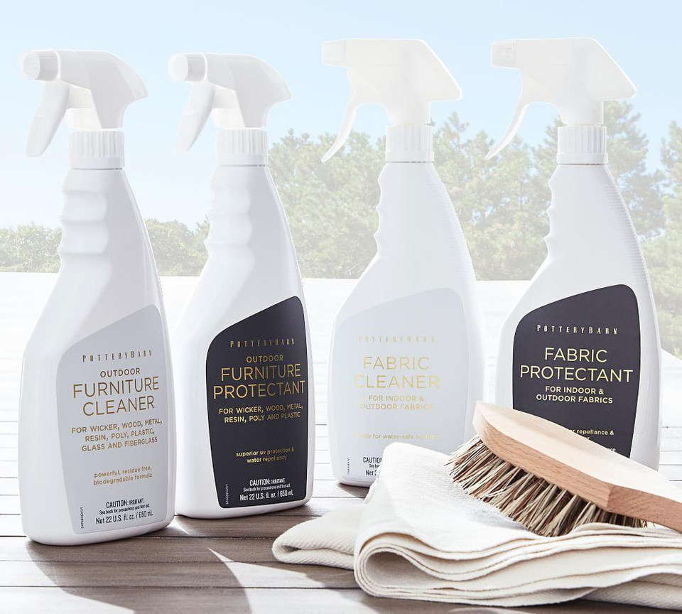 PB Outdoor Furniture & Fabric Cleaner
