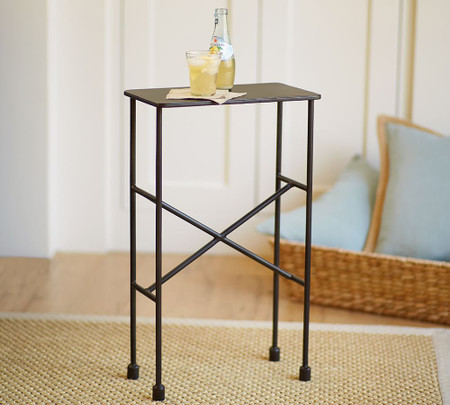 Zane End Table