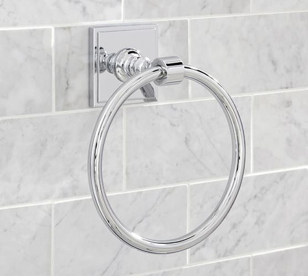 Pearson Towel Ring