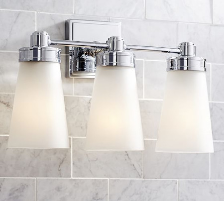 Pearson Triple Sconce