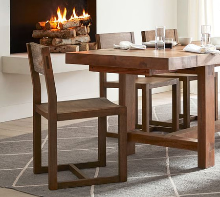 Reed Dining Chair