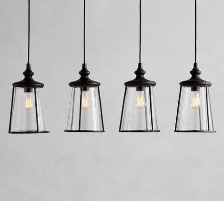 Regan Linear Pendant