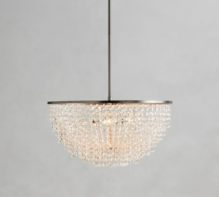 Reilly Crystal Chandelier