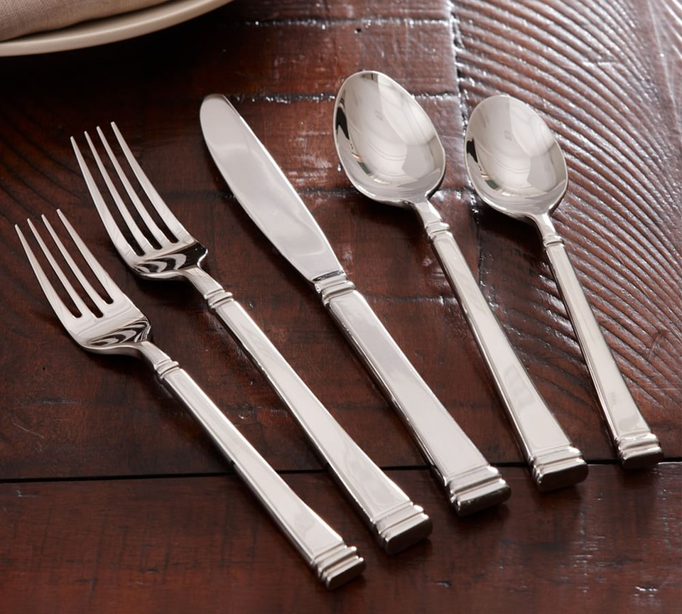 Riley Flatware