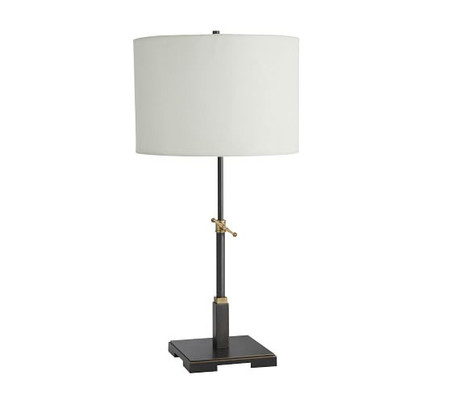 Roland Table Lamp Base