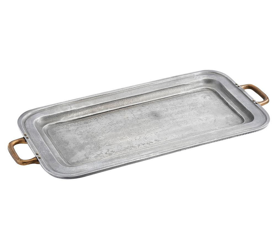 Roman Rectangle Tray