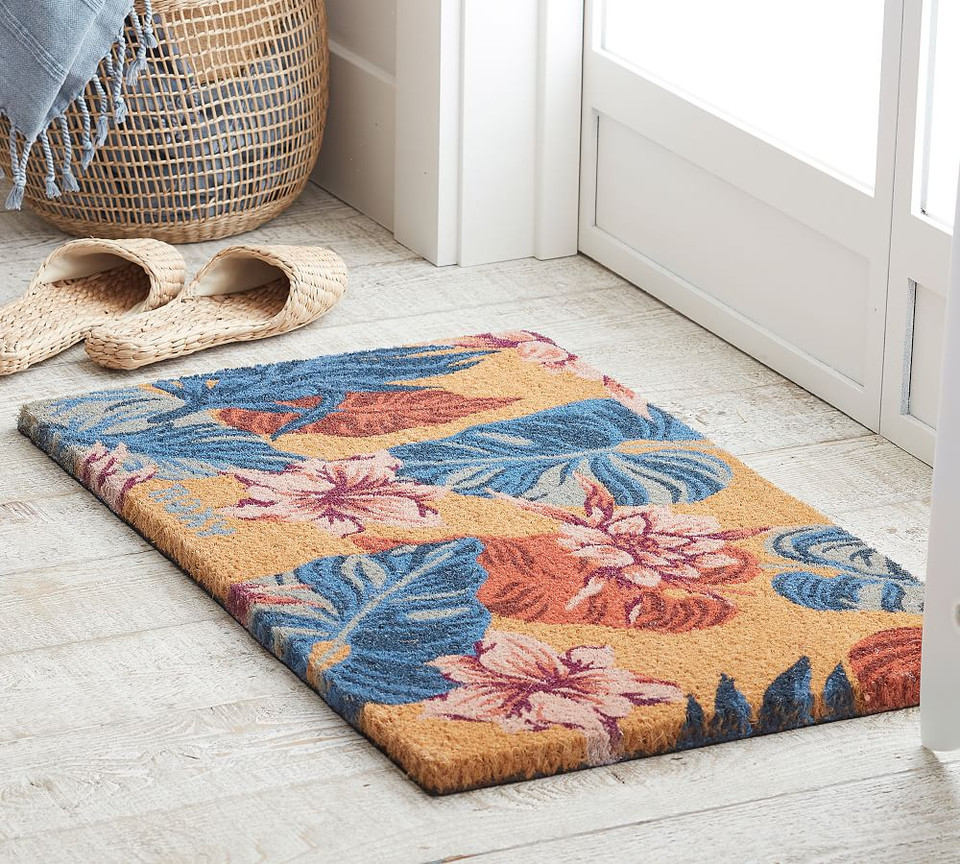 Roxy Sun Soaked Doormat