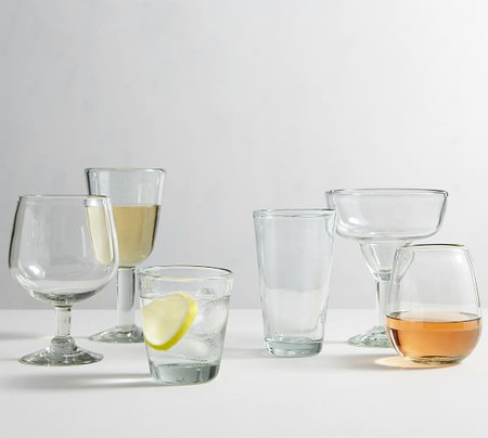 Santino Recycled Drinkware Collection