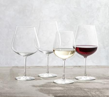 Schott Zwiesel Air Wine Glasses, Set of 6