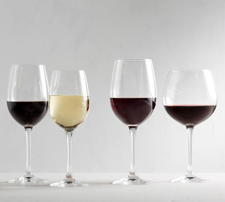 Schott Zwiesel Classico Wine Glasses, Set of 6