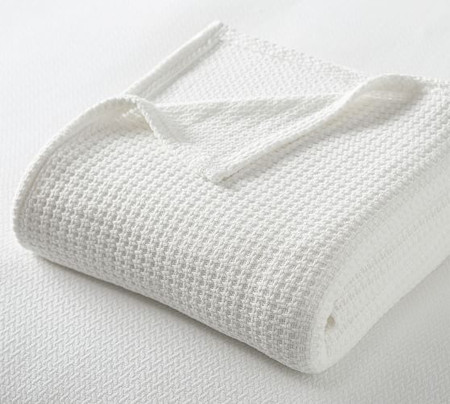 SleepSmart 37.5® Basketweave Blanket