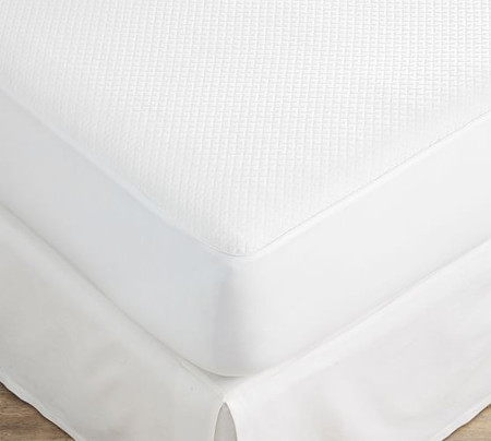 SleepSmart™ 37.5® Waterproof Mattress Pad