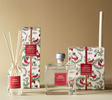 Snow Currant Scented Diffusers