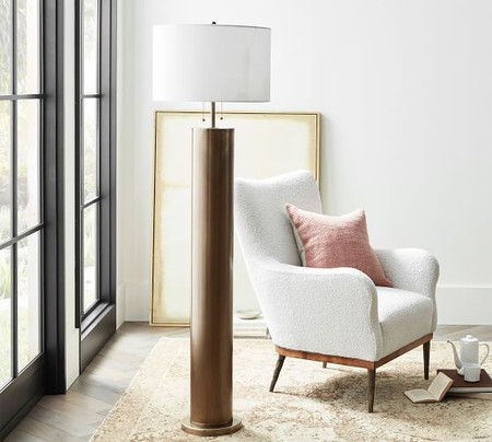 Stella Floor Lamp Base
