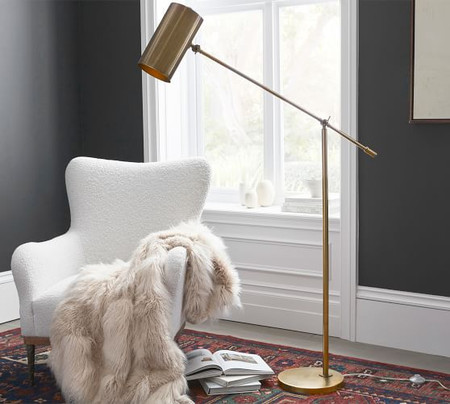 Stella Task Floor Lamp