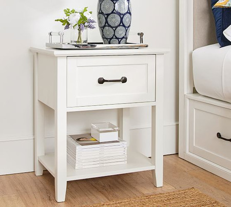 Bedside Tables Pottery Barn Canada