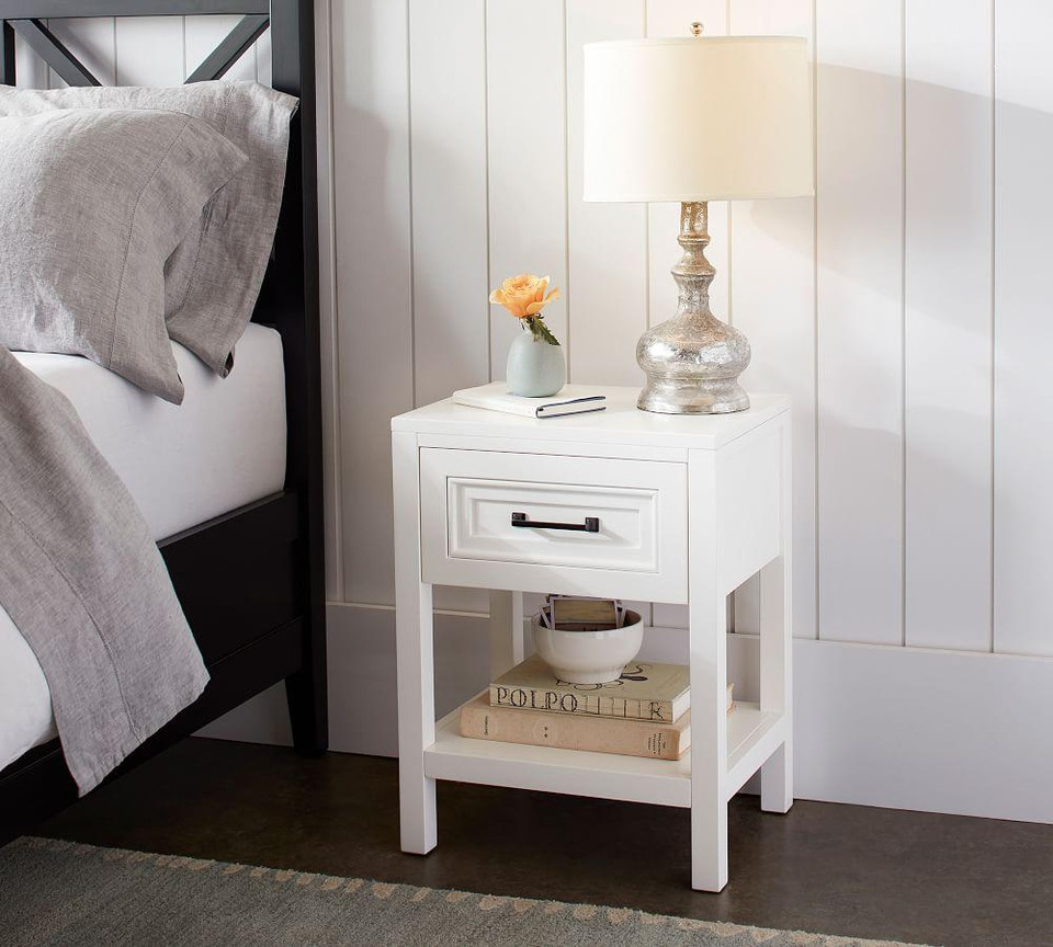 Sussex Nightstand