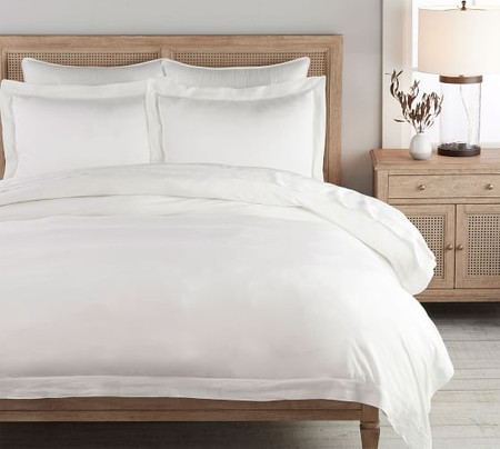 Tencel™ Duvet Cover & Sham