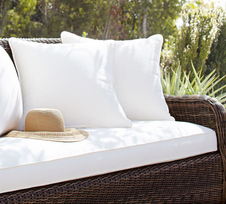 Outdoor Furniture Cushion Slipcovers, Slipcovers For Outdoor Chair Cushions