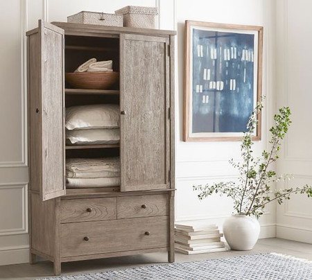 Toulouse Armoire