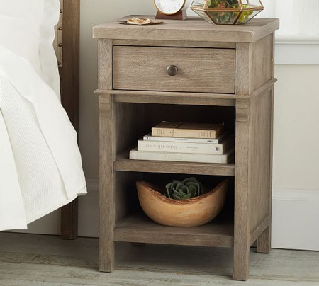 "Toulouse 18"" Nightstand"