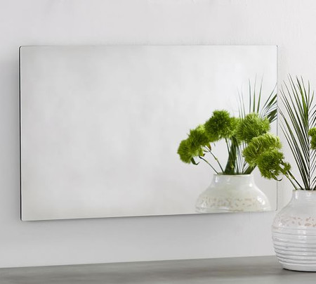 Turner Rectangle Mirror