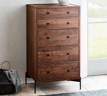 Warren 5-Drawer Dresser