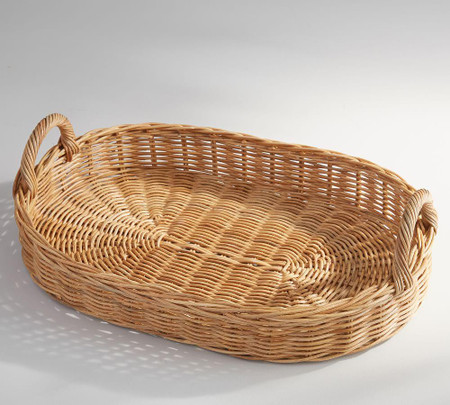 Willow Tray- Natural