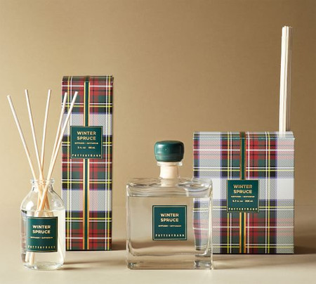 Winter Spruce Scented Diffusers