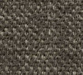 Chenille-Basketweave, Charcoal