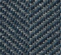 Sunbrella® Performance Boss Herringbone, Indigo