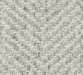 Sunbrella® Performance Boss Herringbone, Pebble
